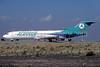 AeroSur (Bolivia) Boeing 727-221 CP-2365 (msn 22538) LPB (Stephane Mutzenberg - Christian Volpati Collection). Image: 931213.