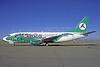 AeroSur (Bolivia) Boeing 737-33A CP-2595 (msn 24790) (Yacare) LPB (Christian Volpati). Image: 906723.