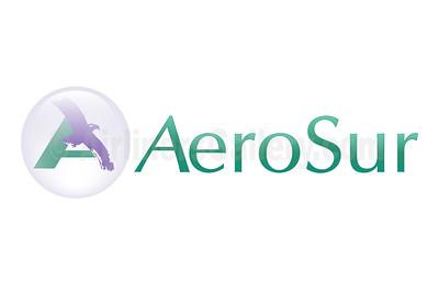 1. AeroSur (Bolivia) logo