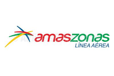 1. Amaszonas Linea Aerea (Bolivia) logo