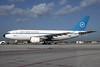 Lloyd Aereo Boliviano Airbus A310-304 CP-2232 (msn 562) MIA (Bruce Drum). Image: 103951.