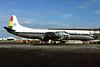 Transporte Aereo Militar-TAM (Bolivia) Lockheed 188A Electra TAM 01 (msn 1125) MIA (Bruce Drum). Image: 104158.