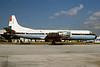 TAM (Transporte Aereo Militar) Lockheed 188C Electra HP-1042 (msn 2022) MIA (Bruce Drum). Image: 104157.