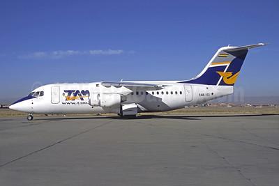 TAM - Transporte Aereo Militar (Bolivia)