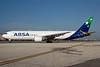 ABSA Cargo (ABSA Airline) Boeing 767-316F ER PR-ABB (msn 29881) MIA (Bruce Drum). Image: 100488.
