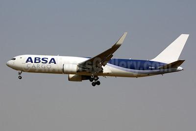 ABSA Cargo (ABSA Airline) Boeing 767-316F ER WL PR-ACG (msn 30780) GRU (Rodrigo Cozzato). Image: 909751.