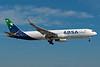 ABSA Cargo (ABSA Airline) Boeing 767-316F ER WL PR-ABD (msn 34245) MIA (Dave Campbell). Image: 903782.
