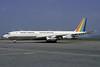 Trans Brasil (Transbrasil Linhas Aereas)-Aero Brasil Boeing 707-327C PT-TCJ (msn 19529) ZRH (Rolf Wallner). Image: 912755.
