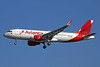 Avianca (Brazil) (OceanAir Linhas Aereas) Airbus A320-214 WL PR-ONZ (msn 6110) (Sharklets) GRU (Rob Finlayson). Image: 924409.