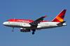 Avianca (Brazil) (OceanAir Linhas Aereas) Airbus A318-121 PR-AVK (msn 3062) GRU (Marcelo F. De Biasi). Image: 907662.