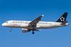 Avianca (Brazil) (OceanAir Linhas Aereas) Airbus A320-214 PR-AVR (msn 4941) (Star Alliance) GRU (Rodrigo Cozzato). Image: 937566.