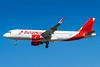 Avianca (Brazil) (OceanAir Linhas Aereas) Airbus A320-214 WL PR-OCI (msn 6536) GRU (Rodrigo Cozzato). Image: 930448.