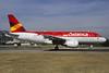 Avianca (Brazil) (OceanAir Linhas Aereas) Airbus A319-115 PR-AVC (msn 4287) SDU (Christian Volpati). Image: 906115.