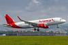 Avianca (Brazil) (OceanAir Linhas Aereas) Airbus A320-214 WL PR-OCW (msn 6813) GRU (Rodrigo Cozzato). Image: 936335.