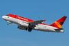 Avianca (Brazil) (OceanAir Linhas Aereas) Airbus A318-121 PR-ONG (msn 3438) GRU (Rodrigo Cozzato). Image: 920203.
