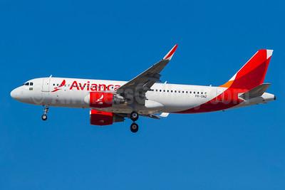 Avianca (Brazil) (OceanAir Linhas Aereas)
