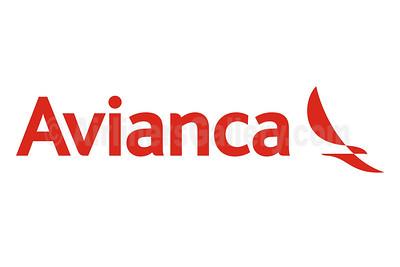 1. Avianca (Brazil) logo