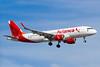 Avianca (Brazil) (OceanAir Linhas Aereas) Airbus A320-214 WL PR-OCD (msn 6173) (Sharklets) GRU (Rodrigo Cozzato). Image: 925811.