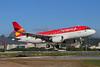 Avianca (Brazil) (OceanAir Linhas Aereas) Airbus A319-115 PR-AVB (msn 4222) SDU (Marcelo F. De Biasi). Image: 908737.