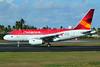 Avianca (Brazil) (OceanAir Linhas Aereas) Airbus A318-121 PR-AVK (msn 3062) SSA (Marcelo F. De Biasi). Image: 921682.