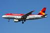 Avianca (Brazil) (OceanAir Linhas Aereas) Airbus A319-115 PR-AVB (msn 4222) GRU (Marcelo F. De Biasi). Image: 907664.