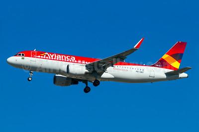 Avianca (Brazil) (OceanAir Linhas Aereas) Airbus A320-214 WL PR-ONT (msn 5841) (Sharklets) GRU (Rodrigo Cozzato). Image: 923438.