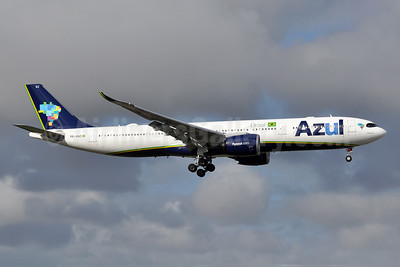 First A330-900, delivered on May 11, 2019