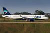 Azul Brasil (Azul Linhas Aereas Brasileiras) Airbus A320-251N WL PR-YRC (msn 7291) VCP (Rodrigo Cozzato). Image: 938778.