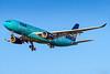 Azul Brasil (Azul Linhas Aereas Brasileiras) Airbus A330-243 PR-AIU (msn 494) (Azul Viagens) VCP (Rodrigo Cozzato). Image: 930954.