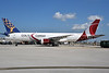Colt Cargo Boeing 757-28A (F) PR-XCA (msn 24235) MIA (Bruce Drum). Image: 104429.