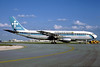 Cruzeiro Airbus A300B4-203 PP-CLA (msn 109) MIA (Keith Armes). Image: 905660.