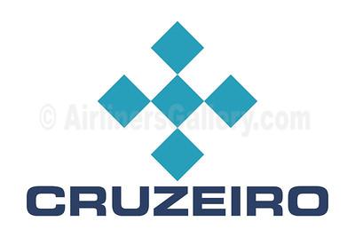 1. Cruzeiro logo