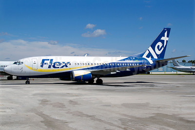 Airline Color Scheme - Introduced 2008