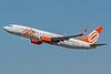 Gol Transportes Aereos Boeing 737-8EH WL PR-GXD (msn 39617) GRU (Rodrigo Cozzato). Image: 925814.