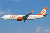 Gol Transportes Aereos Boeing 737-8EH WL PR-GXV (msn 39639) (GOL+) CGH (Rodrigo Cozzato). Image: 932496.
