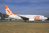Gol Transportes Aereos Boeing 737-75B PR-GOE (msn 28106) SDU (Christian Volpati). Image: 906113.