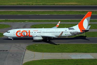 Gol Transportes Aereos Boeing 737-8EH WL PR-GTP (msn 34965) SDU (Marcelo F. De Biasi). Image: 931980.