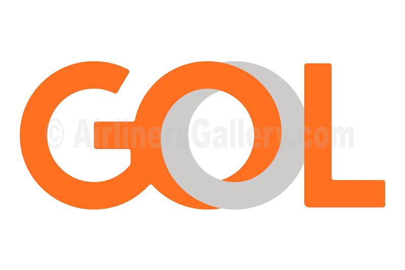 1. Gol Transportes Aéreos logo