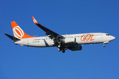 Gol Transportes Aereos Boeing 737-8EH WL PR-GUG (msn 35842) CGH (Marcelo F. De Biasi). Image: 906832.