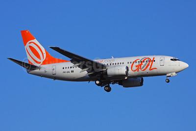 Gol Transportes Aereos Boeing 737-7Q8 PR-GIL (msn 30635) GRU (Marcelo F. De Biasi). Image: 900101.