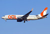 Gol Transportes Aereos Boeing 737-8EH WL PR-GTA (msn 34474) GRU (Rodrigo Cozzato). Image: 934042.