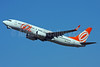 Gol Transportes Aereos Boeing 737-8EH WL PR-GGU (msn 37597) GRU (Marcelo F. De Biasi). Image: 905724.
