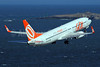 Gol Transportes Aereos Boeing 737-8EH WL PR-GUA (msn 37601) SDU (Marcelo F. De Biasi). Image: 908579.