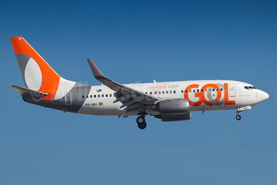 Gol Transportes Aereos Boeing 737-76N WL PR-VBV (msn 30050) GRU (Rodrigo Cozzato). Image: 938095.