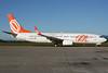 Gol Transportes Aereos Boeing 737-8EH WL PR-GGN (msn 35827) FLN (AirSpeed). Image: 905030.