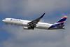 LATAM Airlines (Brazil) Boeing 767-316 ER WL PT-MSY (msn 42214) YYZ (TMK Photography). Image: 933943.