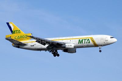 MTA Cargo (Master Top Linhas Aereas)