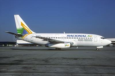 Nacional Transportes Aereos (Brazil)