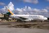 Nacional Transportes Aereos Boeing 737-2K9 PR-NCT (msn 23404) MIA (Bruce Drum). Image: 104200.