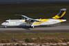 Passaredo Linhas Aereas ATR 72-212A (ATR 72-600) PR-PDA (msn 1022) GRU (Rodrigo Cozzato). Image: 908815.